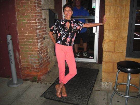 Prescott, Ουισκόνσιν: Front door