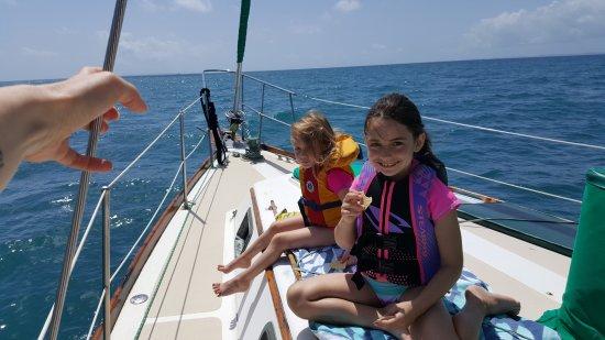 Erin Go Bragh Sailing & Snorkeling Charters : 20170613_103255_large.jpg