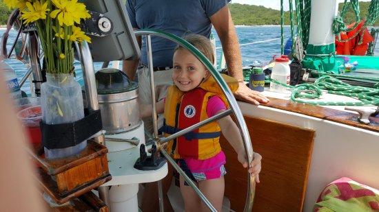 Erin Go Bragh Sailing & Snorkeling Charters : 20170613_133206_large.jpg