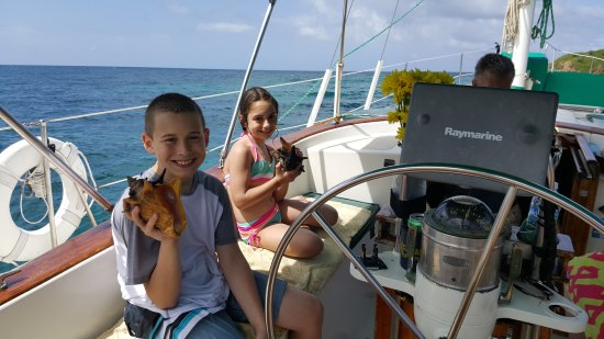 Erin Go Bragh Sailing & Snorkeling Charters : 20170613_143845_large.jpg