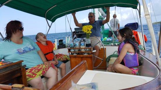 Erin Go Bragh Sailing & Snorkeling Charters : 20170613_150102_large.jpg