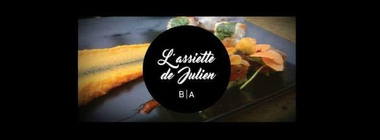 Bagnères-de-Luchon, France : L'Assiette de Julien