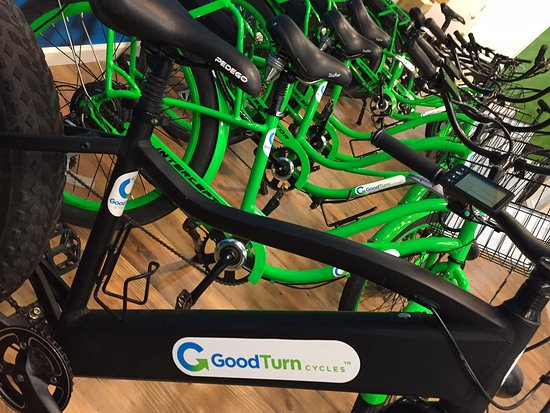 GoodTurn Cycles