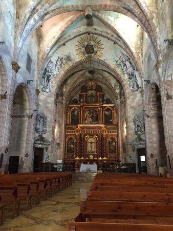 Iglesia De Santa María Picture Of Iglesia De Santa María Menorca Tripadvisor