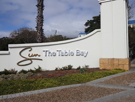The Table Bay Hotel-billede