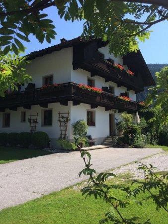 Hippach, ออสเตรีย: Fast alle Ferienwohnungen und Zimmer neu und mit allem Komfort renoviert.