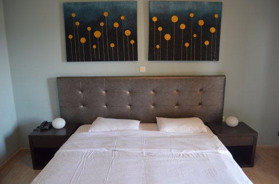Hotel Perivoli: Chambre