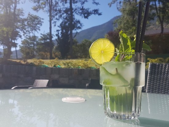 Quart, Italia: Mojito - Cocktail bar