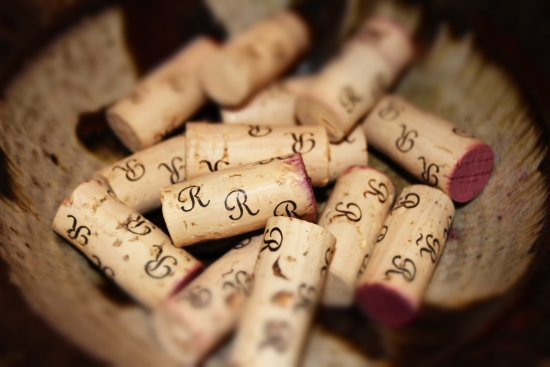 Plymouth, Kalifornia: Corks
