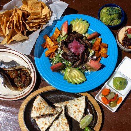 Mexican Restaurants On Haywood Road