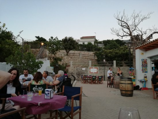 Velez de Benaudalla, Spain: Outside