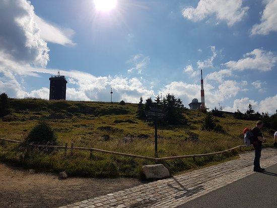 Wanderung Wernigerode Brocken