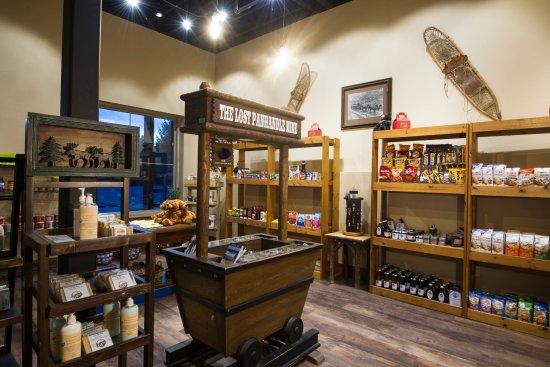 Stoneridge Resort: Marketplace Gift Shop