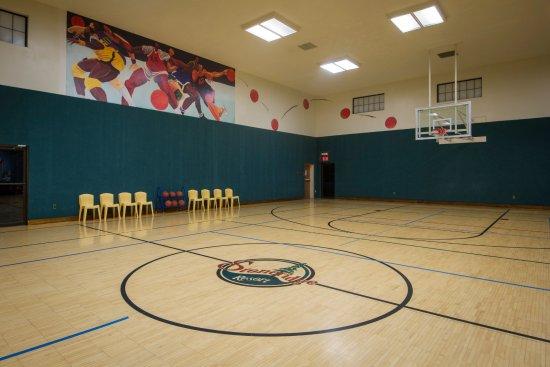 Stoneridge Resort: Gymnasium