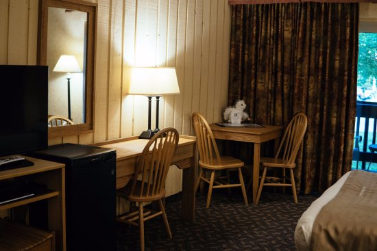 Foto de Mohican Lodge and Conference Center