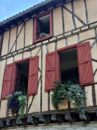 Mirepoix, Francia: photo0.jpg