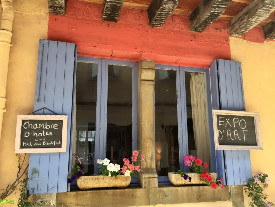 Mirepoix, Francia: photo1.jpg