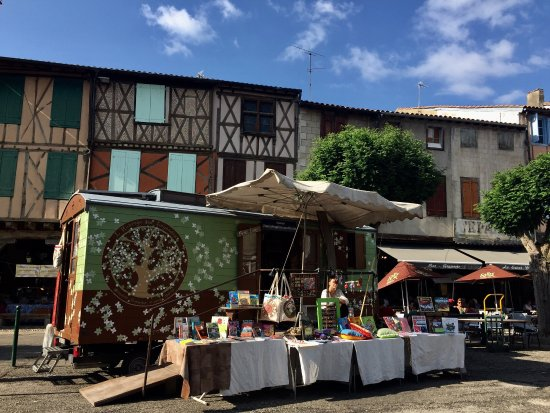 Mirepoix, France: photo3.jpg