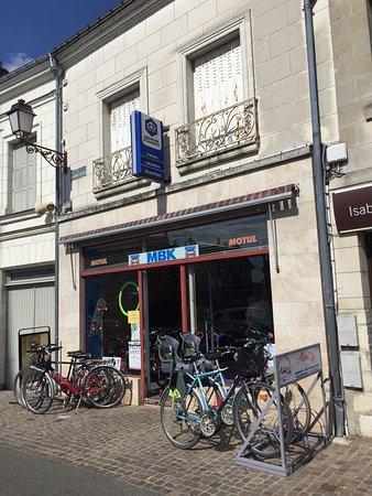Blere, France: photo2.jpg