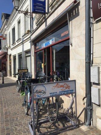 Blere, France: photo3.jpg