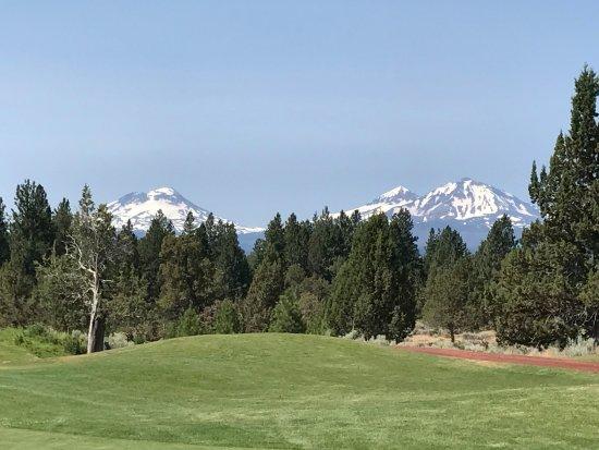 ซิสเตอร์ส, ออริกอน: Aspen Lakes Golf course, Bend Oregon