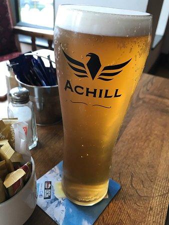 Achill Sound, Irlanda: photo1.jpg