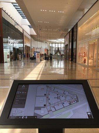 Centro commerciale adigeo foto di centro commerciale - Centro veneto del mobile recensioni ...