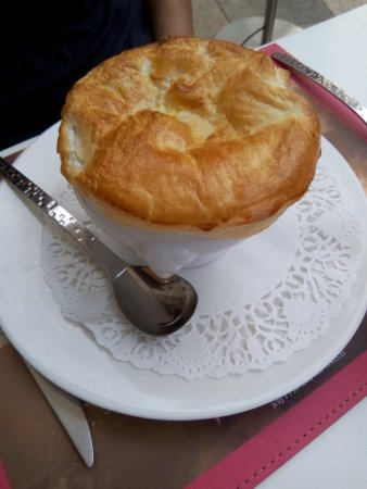 Brignoles, Frankrike: L'Atelier Gourmand Jeannette