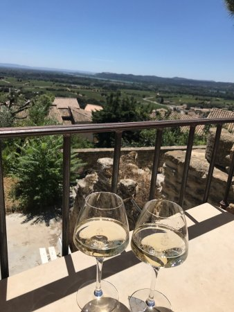 Chateauneuf-du-Pape, Γαλλία: photo2.jpg