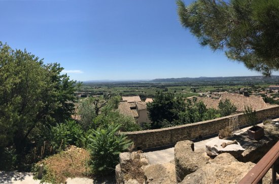 Chateauneuf-du-Pape, Γαλλία: photo3.jpg