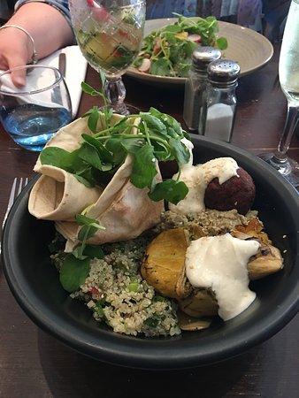 Greens Restaurant - Didsbury Photo