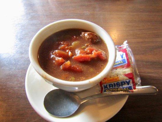 Hartville, OH: Soup