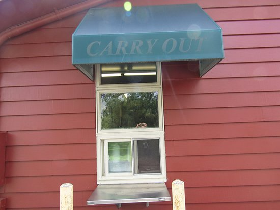 Hartville, OH: Carry Out