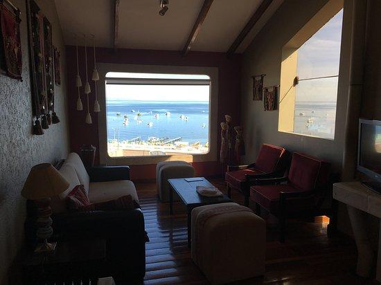 Zdjęcie Hotel Rosario Lago Titicaca