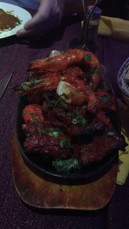 Zayka Authentic Indian Cuisine: photo0.jpg