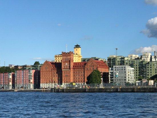 Elite Hotel Marina Tower: photo0.jpg