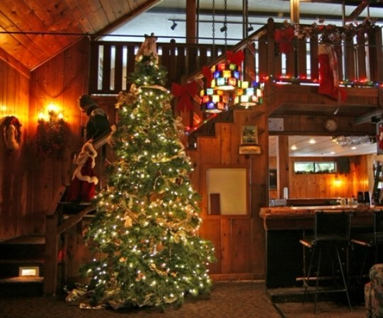 Luby Bay, ID: Start a new Christmas tradition