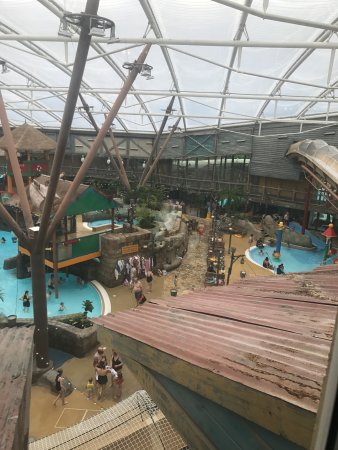Hotels Near Alton Towers Water Park