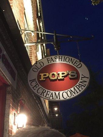 Pops Old Fashioned Ice Cream: photo0.jpg