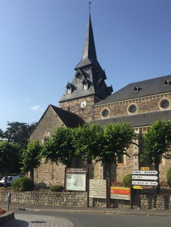 Clecy, ฝรั่งเศส: photo4.jpg