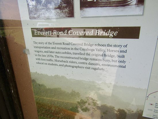 Peninsula, OH: History