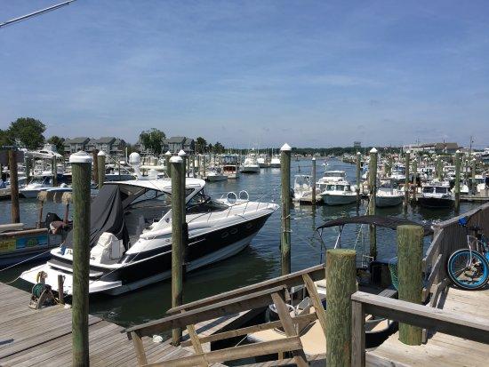 Neptune, NJ: View