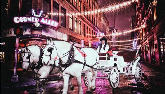 Carriages Of Cleveland