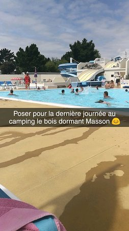 Siblu Villages - Le Bois Masson : Snapchat-2069631863_large.jpg