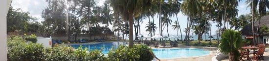 Foto de Diani Sea Lodge