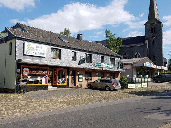 Hotels In Roetgen Deutschland
