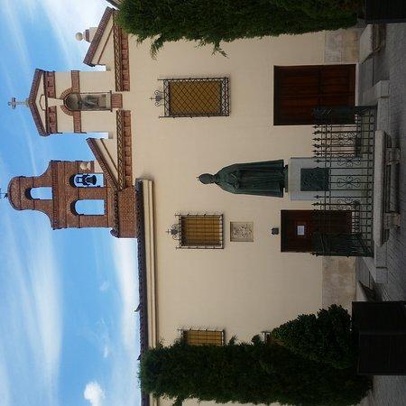 Alcalá de Henares, España: 20170720_203735_large.jpg