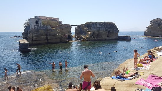 Parco Sommerso di Gaiola Area Marina Protetta : 20170721_143925_large.jpg