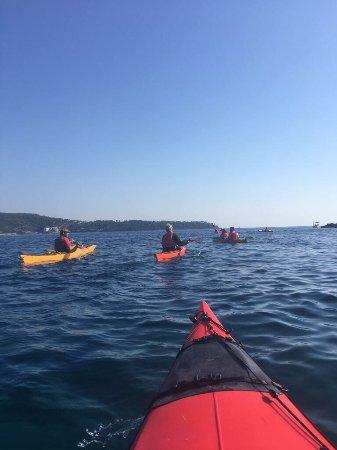 Outdoor Croatia Sea Kayaking: photo0.jpg