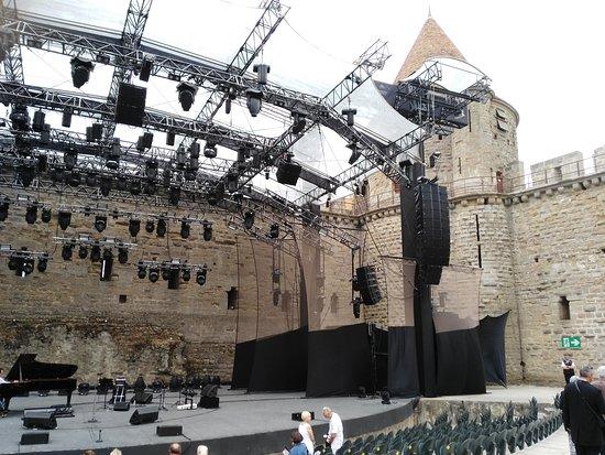 Theatre Jean Deschamps